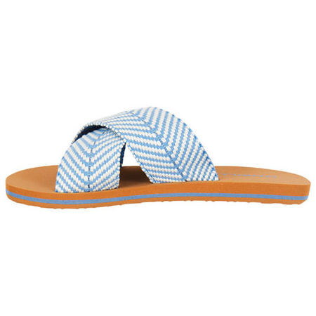 Дамски чехли - O'Neill FW DITSY SLIDE SANDALS - 1