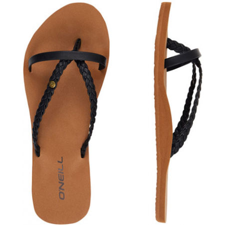 Дамски джапанки - O'Neill FW DITSY ELITE SANDALS - 2