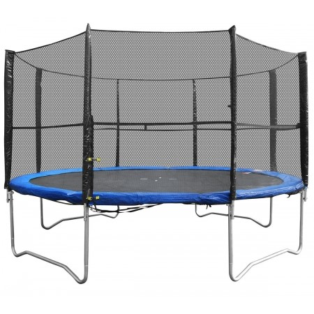 SAFETY ENCLOSURE 396 – Siatka ochronna do trampoliny - Aress Gymnastics SAFETY ENCLOSURE 396 - 2