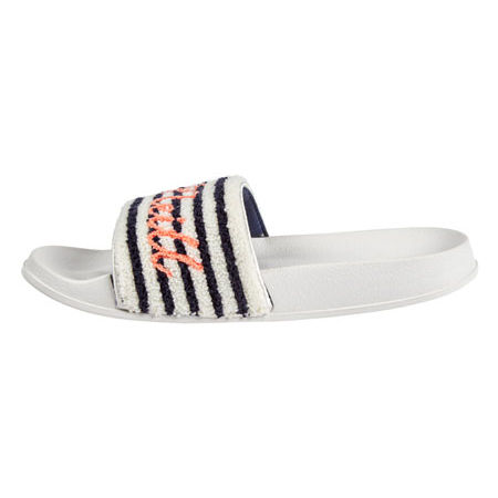 Дамски чехли - O'Neill FW SLIDE TERRY SANDALS - 1