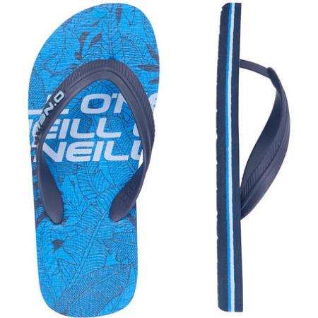 Джапанки за момчета - O'Neill FB PROFILE SUMMER SANDALS - 2