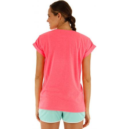 Dámské tričko - Lotto TEE COOL W JS - 2