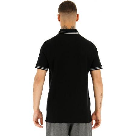 Koszulka polo męska - Lotto POLO CLASSICA PQ - 5