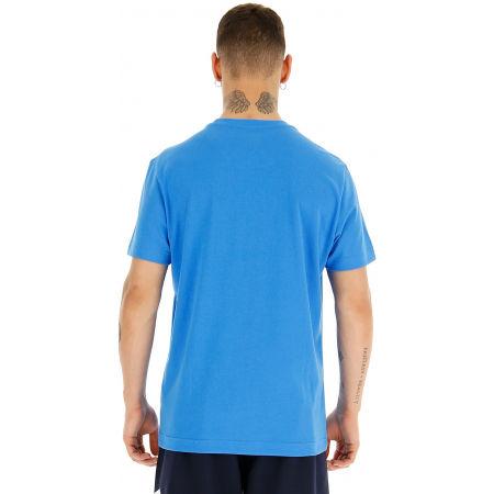 Мъжка тениска - Lotto TEE SUPRA JS - 5