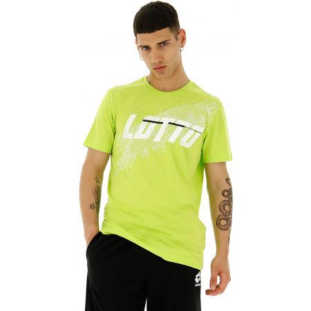 Tricou bărbați - Lotto TEE PRISMA JS - 4