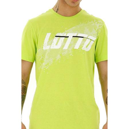 Tricou bărbați - Lotto TEE PRISMA JS - 6