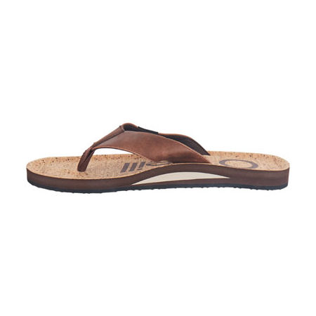 Мъжки джапанки - O'Neill FM CHAD FABRIC SANDALS - 1