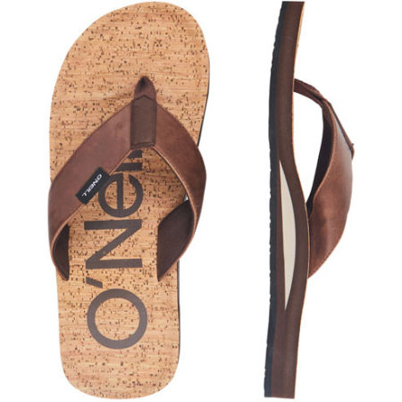 Мъжки джапанки - O'Neill FM CHAD FABRIC SANDALS - 2