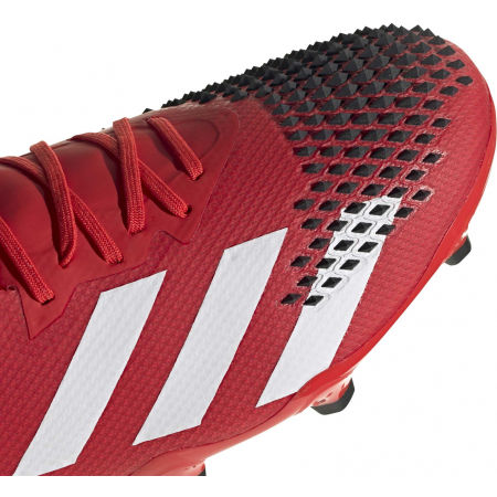 Men's football shoes - adidas PREDATOR 20.2 FG - 7
