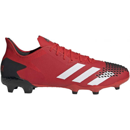 Men's football shoes - adidas PREDATOR 20.2 FG - 2
