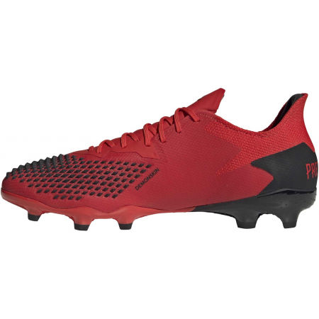 Men's football shoes - adidas PREDATOR 20.2 FG - 3