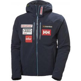 Helly Hansen ALPHA LIFALOFT JACKET - Pánska zimná bunda