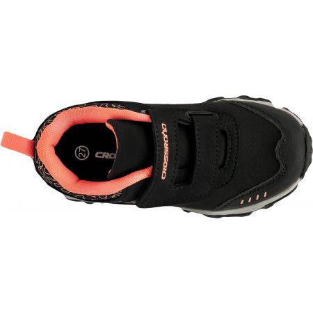 Детски обувки за  туризъм - Crossroad DIAMS - 5