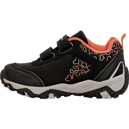 Детски обувки за  туризъм - Crossroad DIAMS - 4