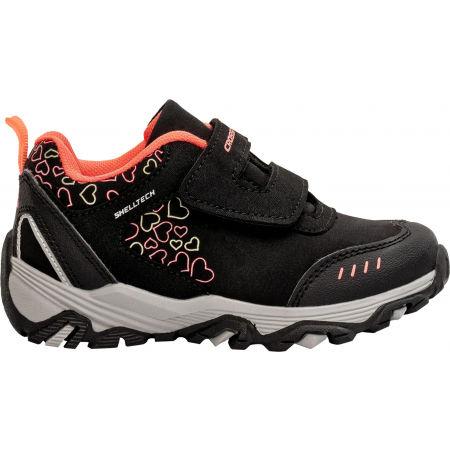 Детски обувки за  туризъм - Crossroad DIAMS - 3