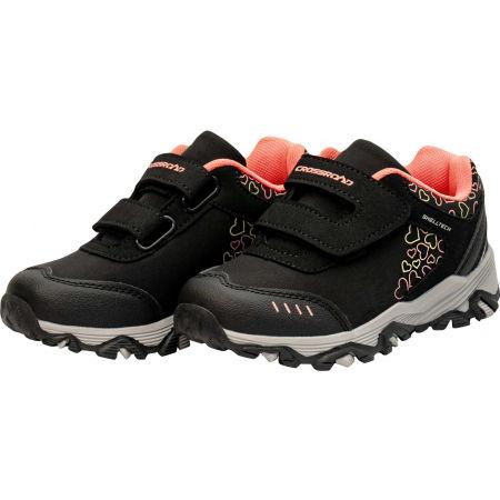Детски обувки за  туризъм - Crossroad DIAMS - 2