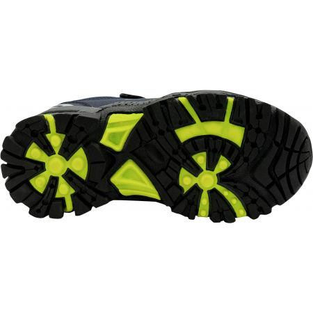 Detská treková obuv - Crossroad DELIQ - 6