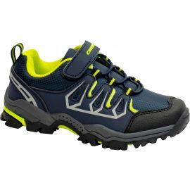 Crossroad DELIQ - Detská treková obuv