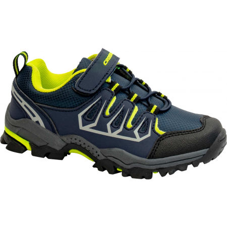 Crossroad DELIQ - Kids' trekking shoes