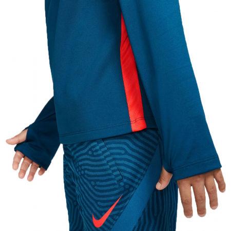 Chlapčenská futbalová mikina - Nike DRY ACDMY DRIL TOP B - 5