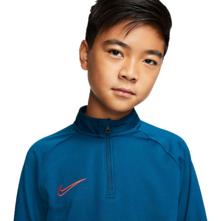 Boys' football sweatshirt - Nike DRY ACDMY DRIL TOP B - 3