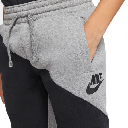 Boys' pants - Nike NSW CORE AMPLIFY PANT B - 4