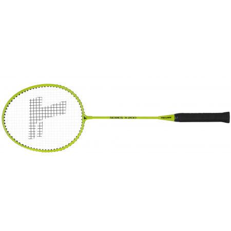 Rachetă badminton - Tregare SERIES X200 - 2