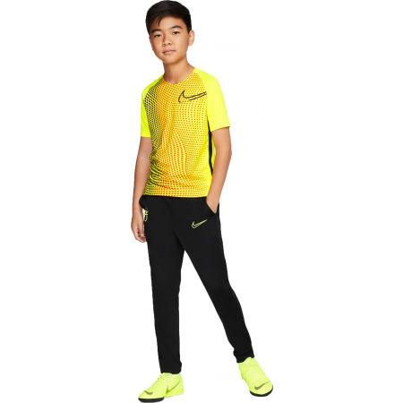 Boys' T-shirt - Nike DRY TOP SS B - 7