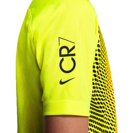 Boys' T-shirt - Nike DRY TOP SS B - 6