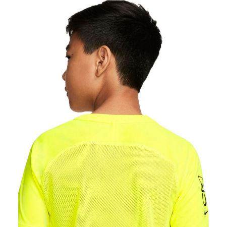 Boys' T-shirt - Nike DRY TOP SS B - 4