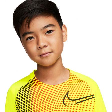 Boys' T-shirt - Nike DRY TOP SS B - 3