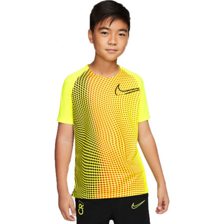 Nike DRY TOP SS B - Koszulka chłopięca