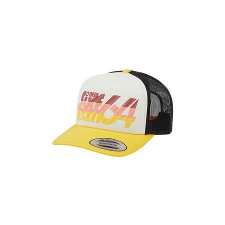 O'Neill BM SURF TEAM TRUCKER CAP - Унисекс шапка с козирка