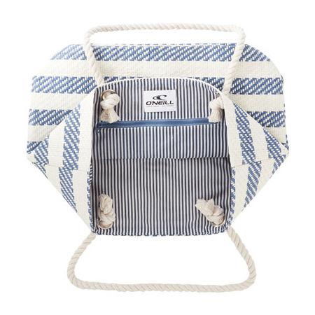 Dámska plážová taška - O'Neill BW BEACH BAG STRAW - 2