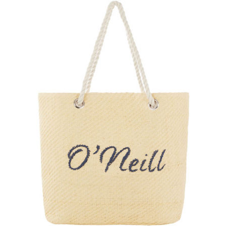 Damen Strandtasche - O'Neill BW BEACH BAG STRAW - 1