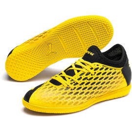 Puma FUTURE 5.4 IT JR - Gyerek teremcipő