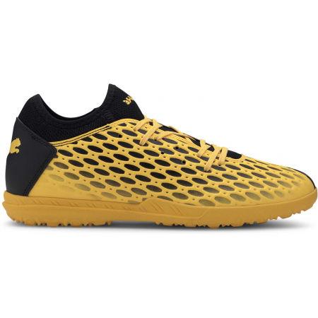 Men's turf football boots - Puma FUTURE 5.4 TT - 2