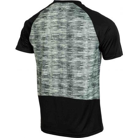 Pánske tričko - Lotto SPEEDRUN II TEE RGL PL - 3