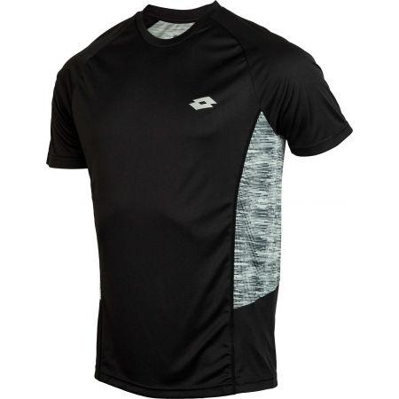 Pánske tričko - Lotto SPEEDRUN II TEE RGL PL - 2