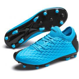 Puma FUTURE 5.4 FG-AG - Men's football boots