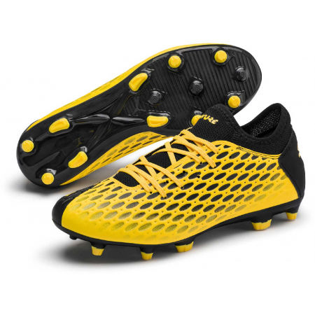 Puma FUTURE 5.4 FG-AG - Men's football boots