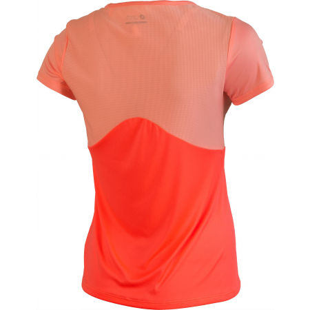 Dámske športové tričko - Lotto SPEEDRUN W II TEE PL - 3