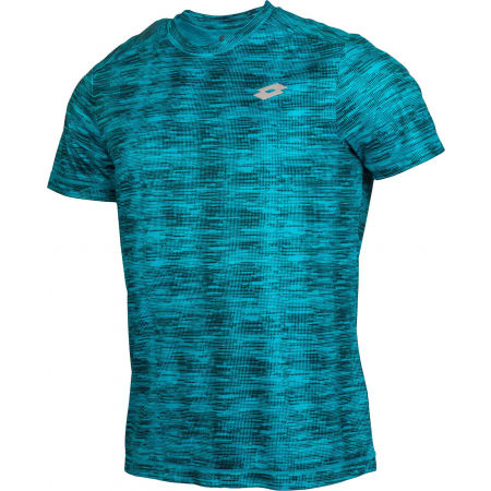 Pánské tričko - Lotto SPEEDRUN II TEE PL - 2