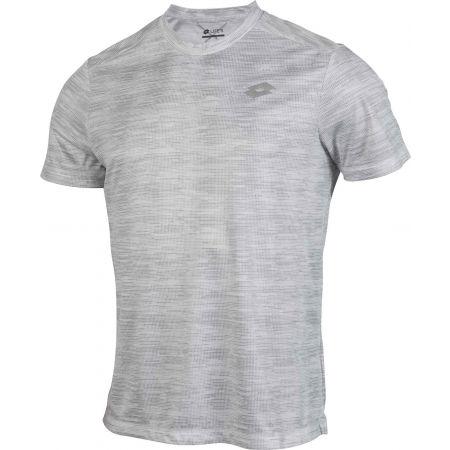 Pánske tričko - Lotto SPEEDRUN II TEE PL - 2