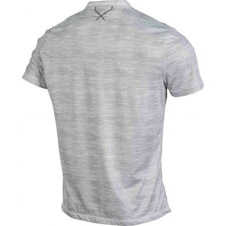 Pánske tričko - Lotto SPEEDRUN II TEE PL - 3