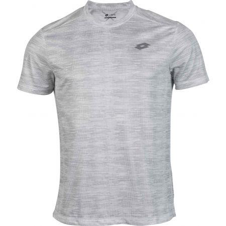 Pánske tričko - Lotto SPEEDRUN II TEE PL - 1
