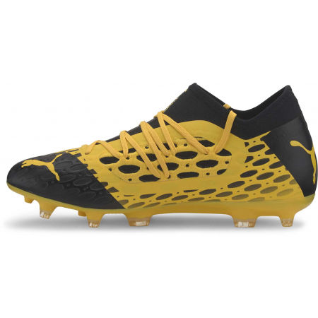 Men's football shoes - Puma FUTURE 5.3 NETFIT FG-AG - 3