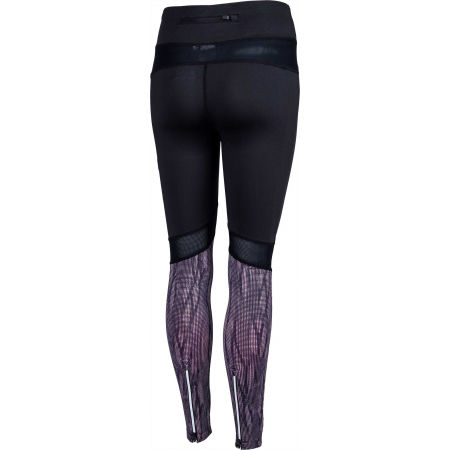 Női legging - Lotto SPEEDRUN W II LEGGING PRT PL - 3