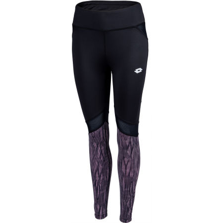 Női legging - Lotto SPEEDRUN W II LEGGING PRT PL - 1