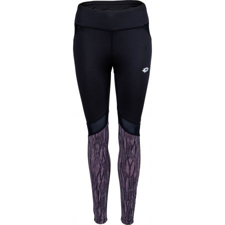 Női legging - Lotto SPEEDRUN W II LEGGING PRT PL - 2